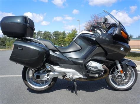 2005 Bmw R1200rt by Buy 2005 Bmw R1200rt On 2040motos