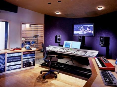 best 25 recording studio design ideas on