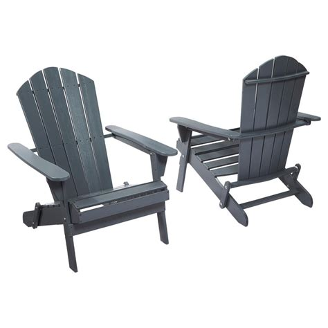 Plastic Adirondack Chairs Lowes by Patio Plastic Adirondack Chairs Home Depot For Simple
