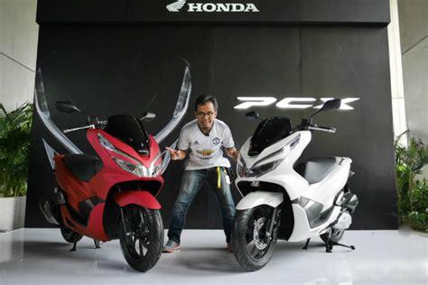 Pcx 2018 Astra by ảnh Thực Tế 2018 Honda Pcx 150 Gi 225 Từ 45 1 Triệu đồng