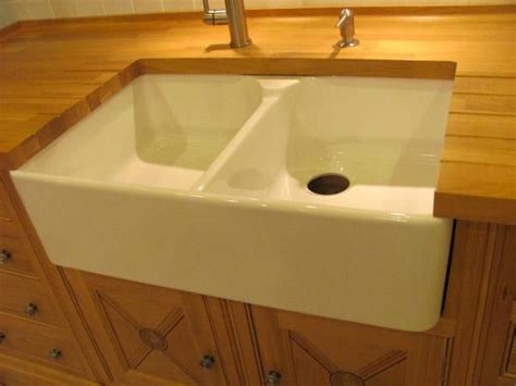 porcelain farm sinks kitchen porcelain farmhouse sinks kitchen