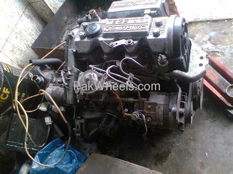 Daihatsu Diesel Engine by Self Motor For Daihatsu Charade 1988 Diesel Engine For
