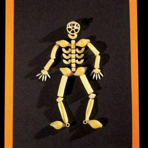 skeleton craft for skeleton craft