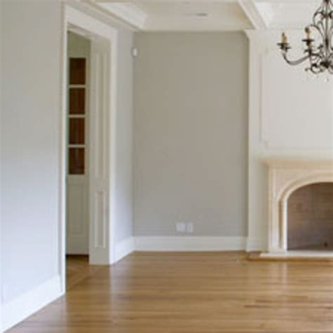 paint colors with light wood floors warm oak floors with cool gray walls questions