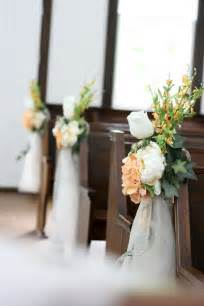 church decorations pictures church decorations for small country church wedding in