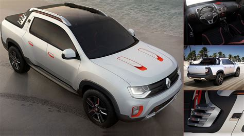 2015 renault duster oroch concept