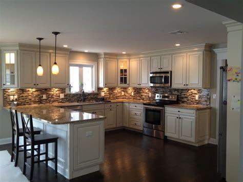 U Shaped Kitchen Layout Ideas 20 nice u shaped kitchen design ideas photos epic home