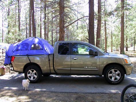 Nissan Titan Tent by Bed Tent Nissan Titan Forum