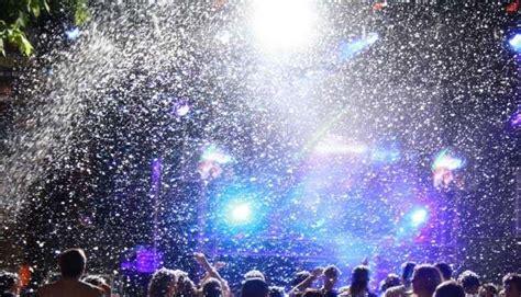 Soirée neige   Location sono à Béziers   Pulsion Music