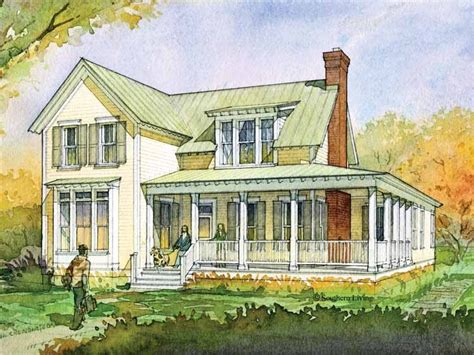 eplans farmhouse eplans farmhouse house plan glenview cottage from the