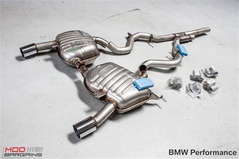 Bmw Performance Exhaust 335i bmw performance exhaust for 2007 13 bmw 325i 328i 330i