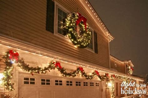 how to decorate your house for outside lights outdoor decor garage for the home
