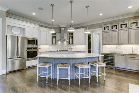 a bost custom homes kitchen the nest kitchen bost custom homes