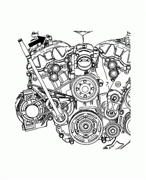 2005 Cadillac Srx Problems by 2005 Cadillac Cts Engine Diagram Auto Repair Guide Images