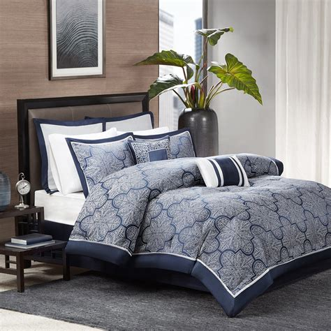 bedding sets blue royal blue and navy bedding sets ease bedding with style