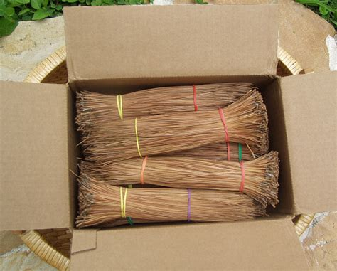 pine needle crafts for florida pine needles your source for and dyed