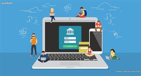 el internet de las cosas y los bancos infocif es - Bancos De Internet