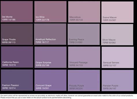 behr paint colors light purple purple paint colors glidden coloring the