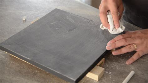 diy chalkboard wood remodelaholic how to make your own wooden chalkboard