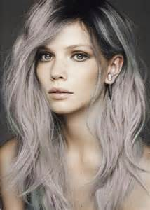 popular trending gray hair colors trend alert grey hair la femme rebelle clothing