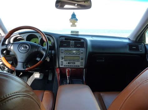 how does cars work 2003 lexus is interior lighting in for sale 2003 lexus gs300 sport design white with saddle 64k miles clublexus lexus