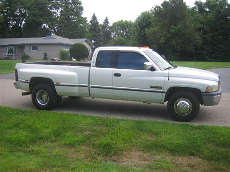 Dodge Ram 3500 by Truck For Sale 1996 Dodge Ram 3500 5 Speed 2wd Dodge