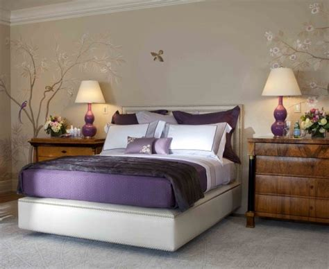 purple bedroom design ideas purple bedroom decor ideas with grey wall and white accent