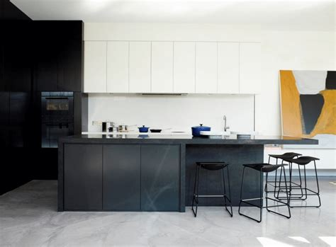 kitchen design images pictures step out of the box with 31 bold black kitchen designs