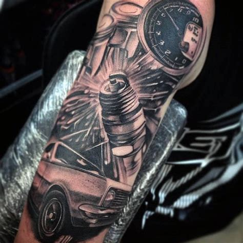 Awesome Car Wallpapers For Gearhead Tattoos by Car And Spark Idea Golfian