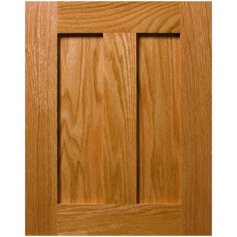 woodworking cabinet doors custom auburn shaker style flat panel cabinet door