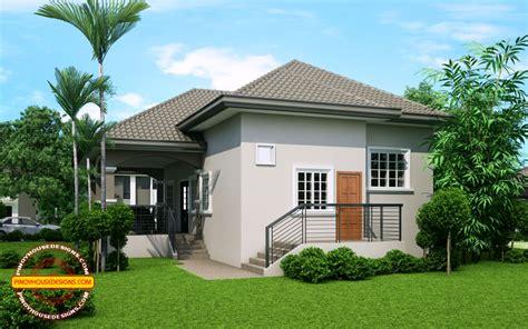 architect designed house plans elevated one storey house design phd 2015022 house designs house designs