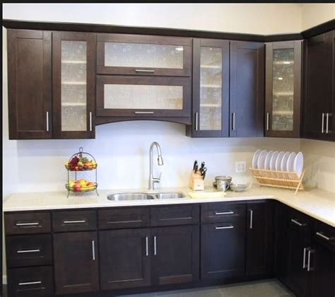 contemporary cabinets choosing the right kitchen cabinet for your home