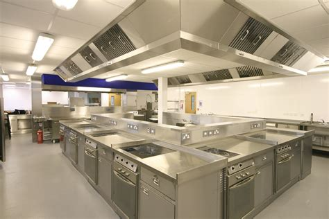 commercial kitchen designs rhs rudrani hospitality solutions pvt ltd