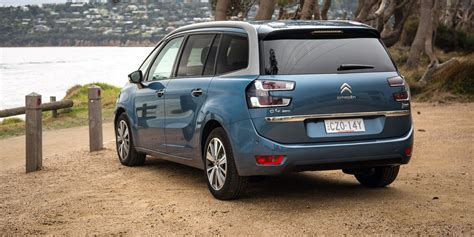 Citroen C4 Review by 2016 Citroen Grand C4 Picasso Review Caradvice