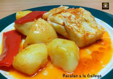 cocina gallega recetas tradicionales platos tradicionales para semana santa olor a hierbabuena
