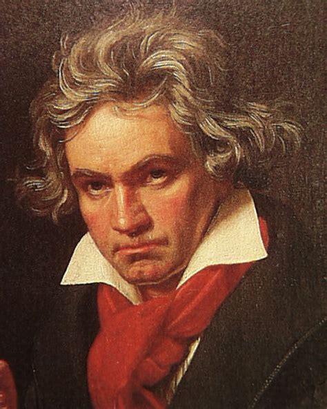 Io a scuola mi diverto: Beethoven a luci rosse!!!