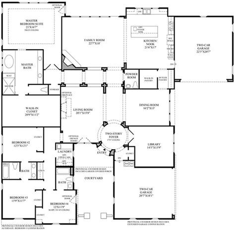 toll brothers floor plans toll brothers floor plan organization