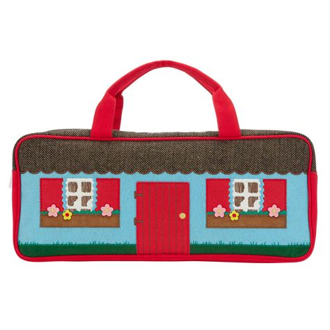 knitted bags cath kidston chalet knitting bag royal gifts