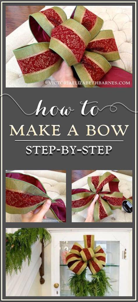 how to make bows for tree how to make bows for trees 28 images kristen s