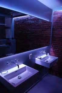 led bathroom lights 8 best led lights in bathrooms images on