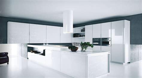 modern white kitchen cabinets white kitchens