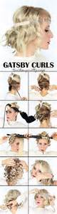 how to do easy 1920s hairstyles for mid hair with fringe 1000 ideas about 1920s hair tutorial on pinterest great