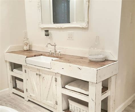 farmhouse bathroom vanities best 25 farmhouse bathroom sink ideas on