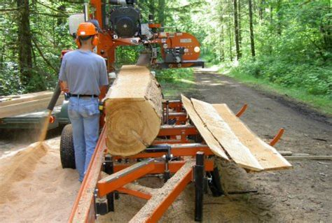woodworking mill woods on