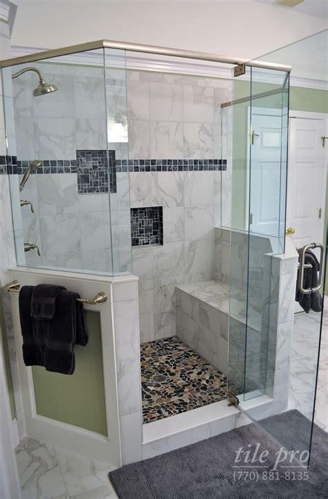 bathroom shower tile installation professional bathroom remodeling shower renovation design