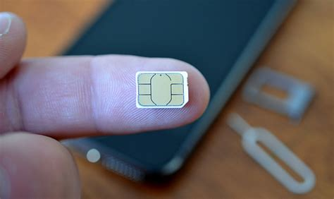 how to make a small sim card bigger small sim card flickr photo
