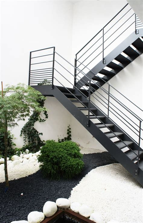 1000 images about escalier ext 233 rieur on bike storage staircase design and vacation