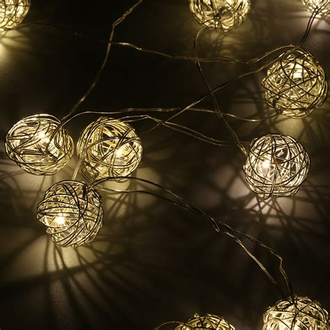 decorative outdoor string lighting indoor outdoor decorative lighting string light