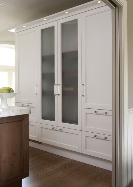 frosted glass kitchen cabinet doors frosted glass cabinet doors contemporary kitchen