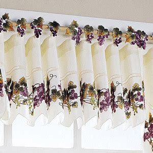 grape kitchen curtains grapevine kitchen curtains curtain design
